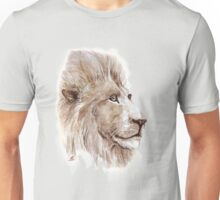 Wise lion Unisex T-Shirt