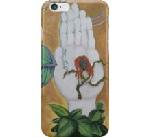 HumanNature iPhone Case/Skin