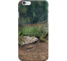 Iguana............... iPhone Case/Skin