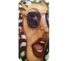 Mickdusa iPhone Case/Skin