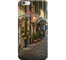 Sirmione iPhone Case/Skin