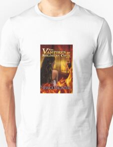 The Vampires of Soldiers Cove Unisex T-Shirt