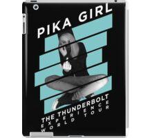 Pika Girl  iPad Case/Skin