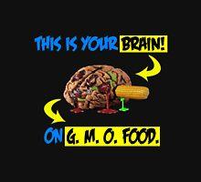 GMO BRAIN Unisex T-Shirt