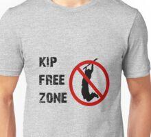 No kipping here! Unisex T-Shirt
