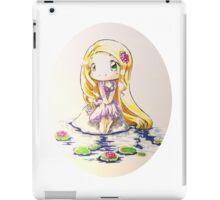Tangled: Chibi Rapunzel iPad Case/Skin