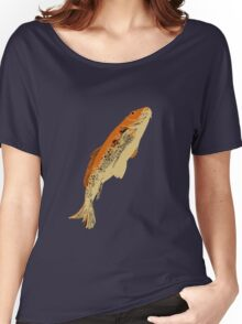 Goldfish, Golden Carp Women's Relaxed Fit T-Shirt