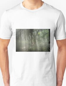 Rainforest indoors Unisex T-Shirt