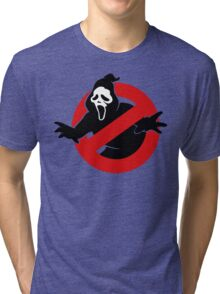 Screambusters Tri-blend T-Shirt