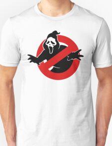 Screambusters Unisex T-Shirt