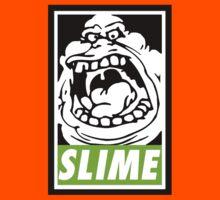 Obey Slimer Kids Tee