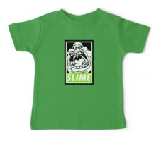 Obey Slimer Baby Tee