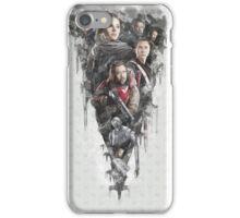 Star Wars Rogue iPhone Case/Skin