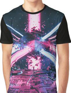 HELLSTAR Graphic T-Shirt