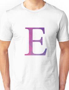 Epsilon-purple Unisex T-Shirt