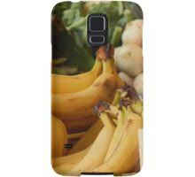 Fruits and vegetables of my sunday market Samsung Galaxy Case/Skin