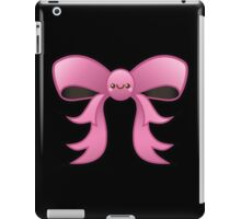 Cute Pink Kawaii Bow iPad Case/Skin