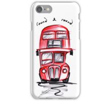 Wheels on the Bus iPhone Case/Skin