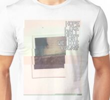 Hope Like VCR Unisex T-Shirt