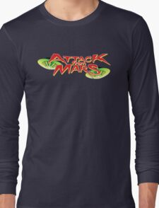 Attack from Mars T-Shirt
