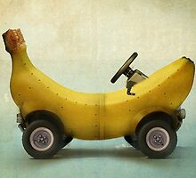banana buggy by vinpez