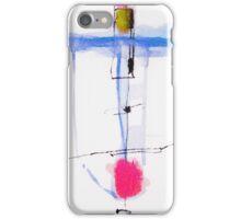 Giro Charger iPhone Case/Skin