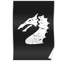 Black Dragons - Sigil - Warhammer Poster