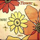 Flower Power by Jenny Davis