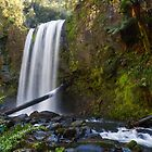 Hopetoun Falls by bluetaipan