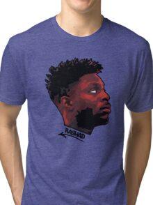 Isaiah Rashad Tri-blend T-Shirt