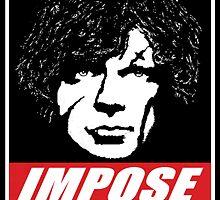 Impose Tyrion by apoplexia