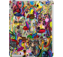 Dogs Dogs Dogs 2 Doggy Dress Up! iPad Case/Skin