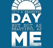 Beautiful Day by Federico Sironi