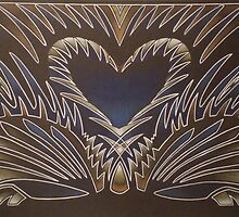 Swan Song by LawrenceJones