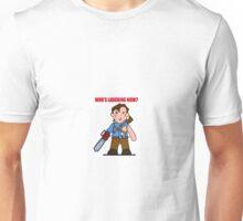Groovy Guy Unisex T-Shirt