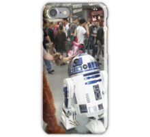 I love Comic Con! iPhone Case/Skin