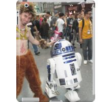 I love Comic Con! iPad Case/Skin