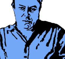 Hitch - Christopher Hitchens Sticker