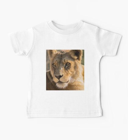530 lioness Baby Tee