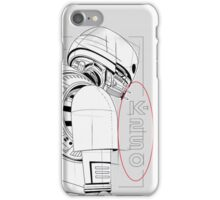 K-2SO from Rogue One iPhone Case/Skin