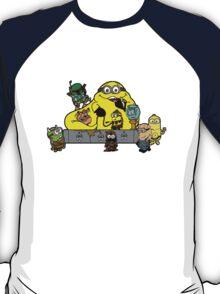 Banana The Hutt T-Shirt