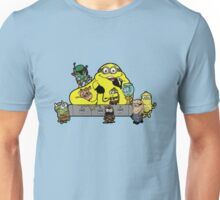 Banana The Hutt Unisex T-Shirt