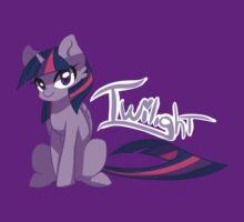 Twilight spakrle by Equestria-pony
