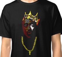 Tupac Keep Your Head Up Classic T-Shirt
