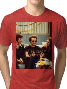 High Street Tri-blend T-Shirt