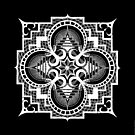 omjarah mandala, absolute by peter barreda