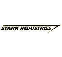 Stark Industries Logo by SquareDog