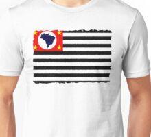 Sao Paulo Brazil Orgulho Paulista Unisex T-Shirt