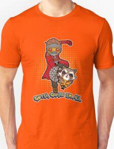 Gotta Guard Em All T-Shirt