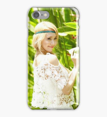 YOONA-PARTY iPhone Case/Skin